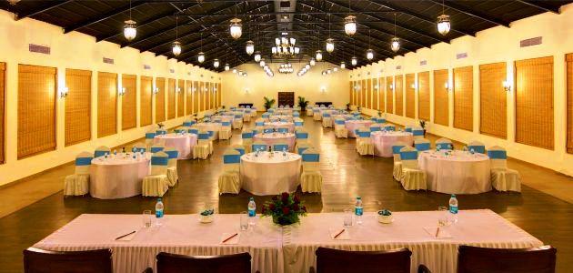Meteora Banquet Hall