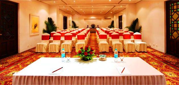 Coral Banquet Halls