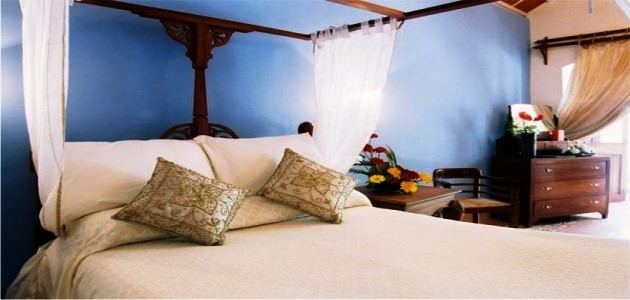 Cottage Rooms at Prainha Resort