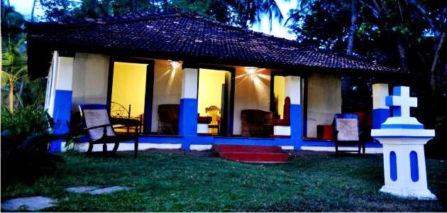 The Beach Villa at Montego Bay