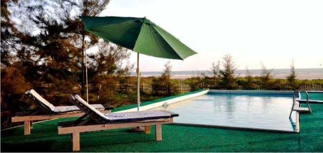 Swimming Pool at Montego Bay Beach Village