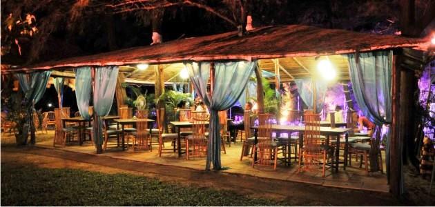 The Restaurant at Montego Bay