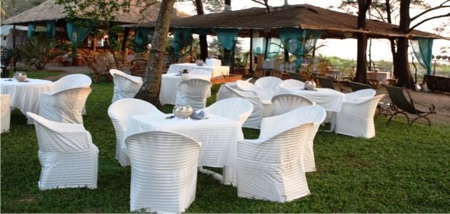 Wedding Reception Party at Montego Bay