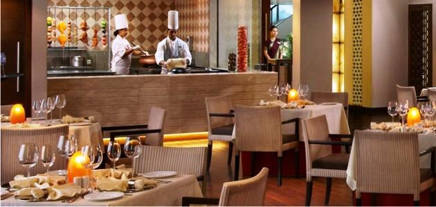 Mallika, Indian Speciality Restaurant