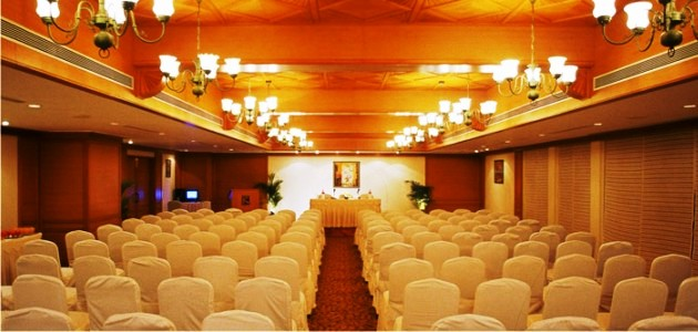 The Conference Room at Kenilworth Resort