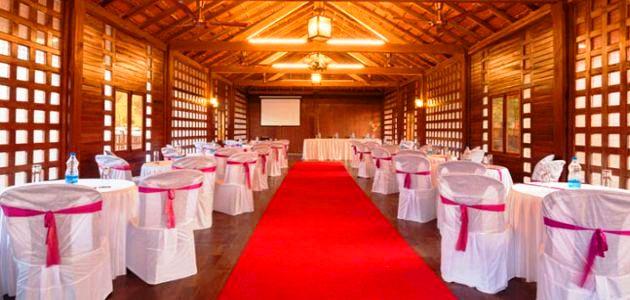 La Cabana - Banquet Hall