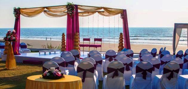 La Cabana - Event On The Beach
