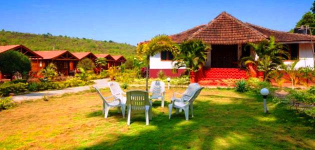 La Cabana - Portuguese Villa Exterior