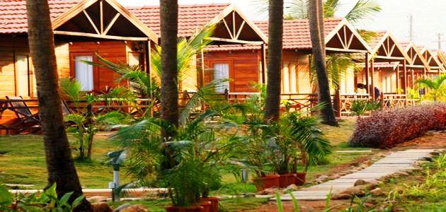 La Cabana - Wooden Cottage