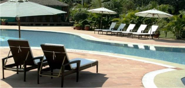 La Splash Swimming Pool