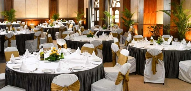 The Oyster Banquet Halls