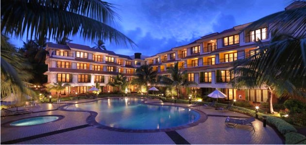 DoubleTree by Hilton - Resort Exteriors
