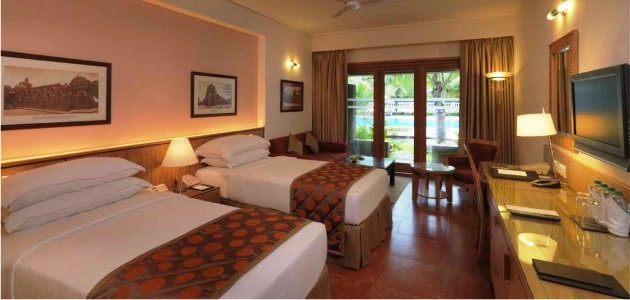 Twin Guest Rooms