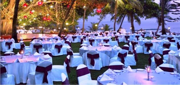 Mandovi & Zuari Banquet Lawns