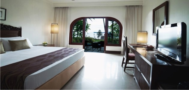 Superior Charm Sea View Rooms