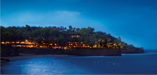 Vivanta by Taj - Fort Aguada Resort