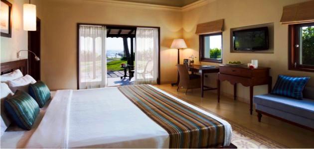 Luxury Bliss Villa Sunset View - Bedroom