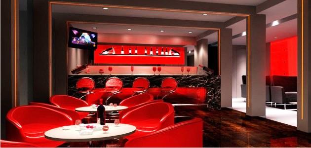 Matiere - Bar & Restaurant