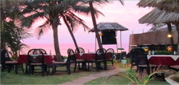 Bon Appetit Beach Restaurant