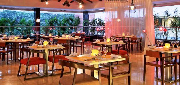 The Square - International Restaurant