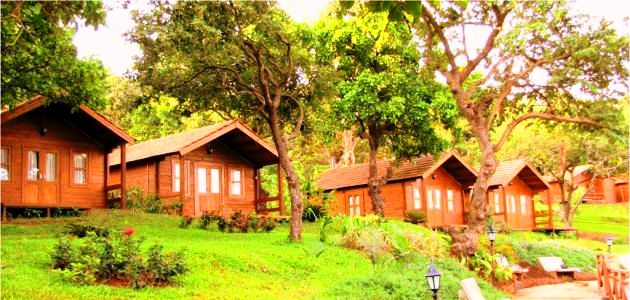 Chalets at Stonewater Eco Resort