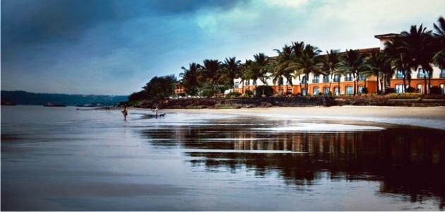 Goa Marriott Beach Resort