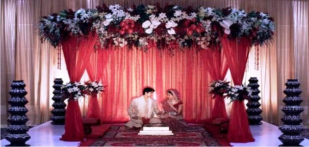 Weddings at the Goa Marriott Resort & Spa