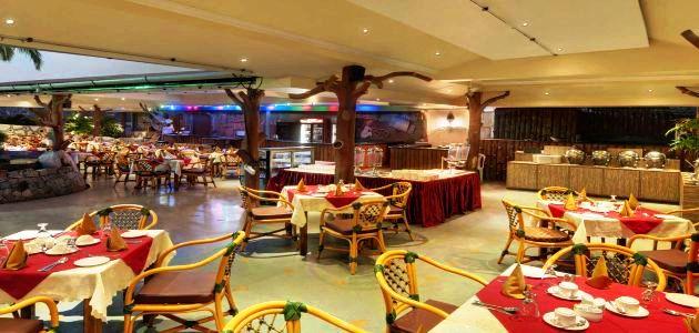 Joecons- Restaurant