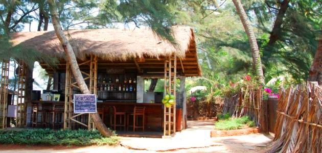 BELEZA- Bar At Nazare