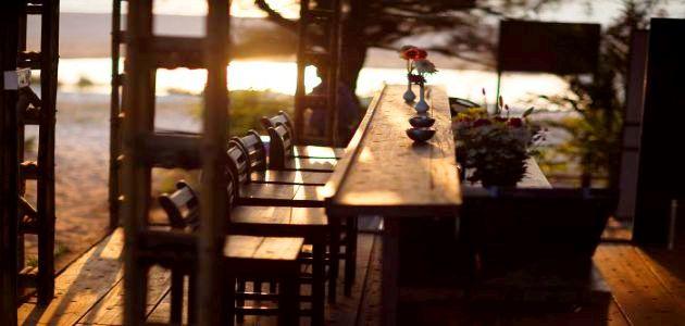BELEZA- Nazare Bar