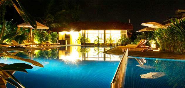 BELEZA- Pool