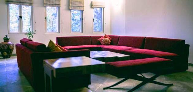 BELEZA- Villas Lounge