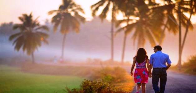 BELEZA- Walk To The Paddy Field