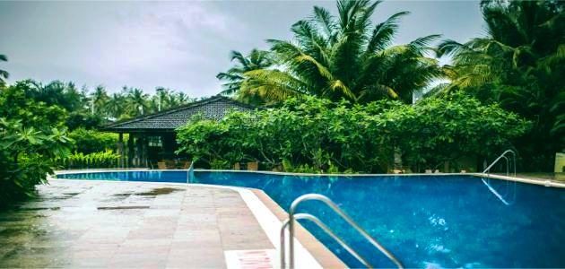 BELEZA-Swimming Pool