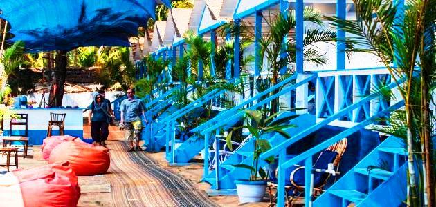 Cuba Agonda- Chalet Exterior