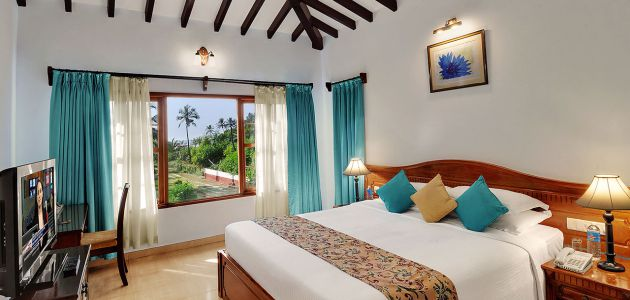 Dona Sylvia Beach Resort Contact