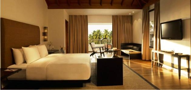 Alila Suite Rooms