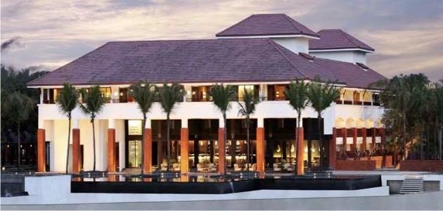 Alila Diwa Resort