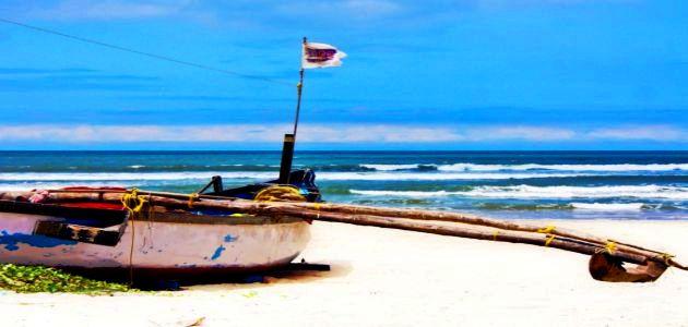 Longuinhos Beach Resort- Beach