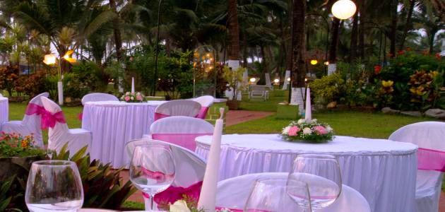 Longuinhos Beach Resort- Events 1