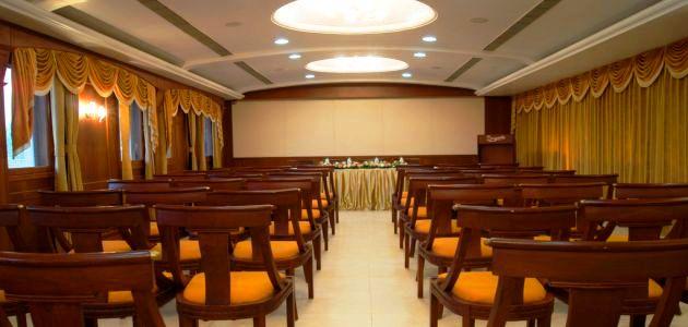 Longuinhos Beach Resort- The Conferenc Hall 1