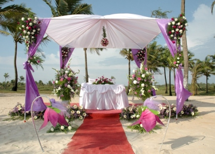 Goa Wedding Venues