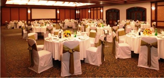The Unicorn Banquet Hall