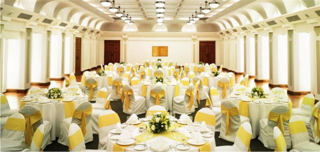 The Grand Sala Banquet Hall