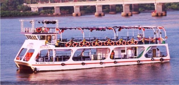 Royal Cruises Goa