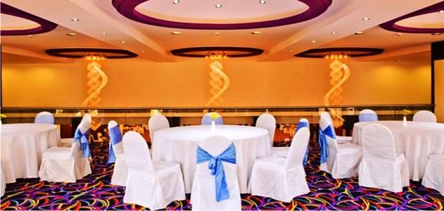 5 Star Banqueting Facility