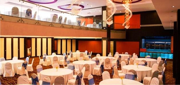 Multi Storeyed Banquet Hall