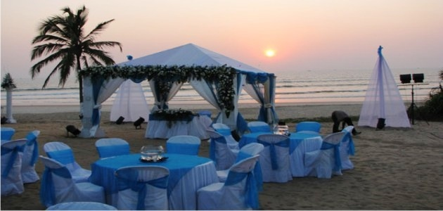 Sunset Wedding at Zeebop
