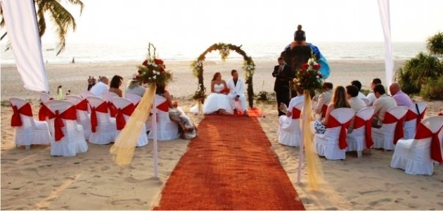 Dream Wedding at Zeebop