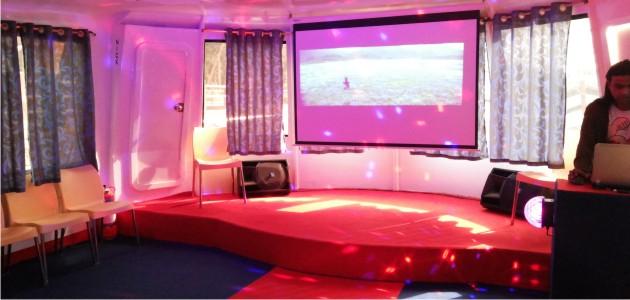 DJ Party aboard M.V.Fiesta
